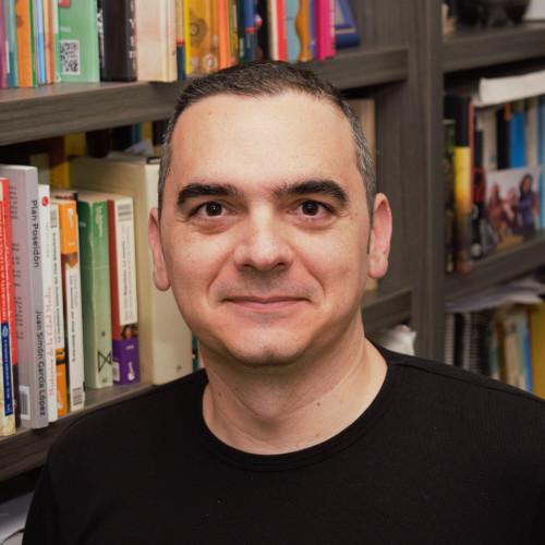 Juan Simón García